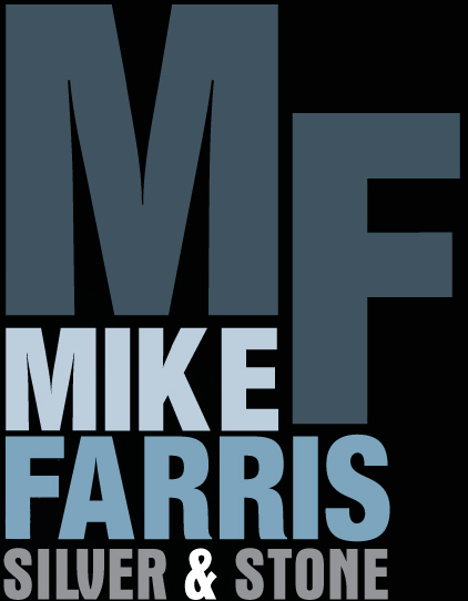 new Mike Farris record Silver and Stone